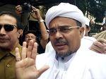 Pihak Habib Rizieq Tanggapi Polisi soal Ada Kasus Lain yang Masih Diproses