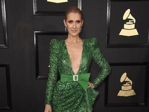 Celine Dion Jadi Desainer Fashion, Koleksi Mulai Rp 700 Ribuan