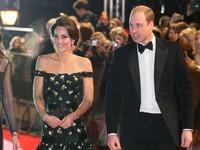 1. Kate Middleton