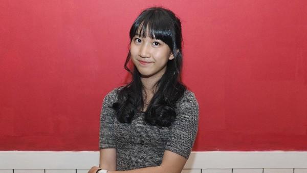 Bermodal Iseng, Ori JKT48 Justru Jadi Juara Lomba Catur