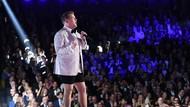 Filmnya Jadi Lelucon, James Corden Ditantang Ini oleh Justin Bieber
