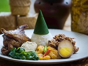 Sedep! Ini 5 Gudeg Enak di Jakarta yang Cocok untuk Makan Siang