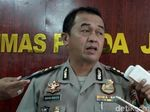 Polwan Terima Rp 450 Juta, Polisi: Jangan Percaya Calo