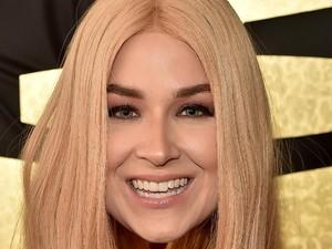 Berbagai Model Rambut Para Selebriti di Grammy 2017