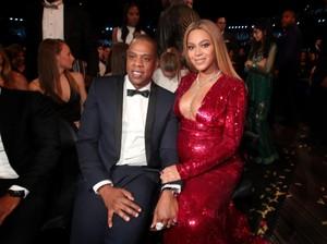 Jadwal Tur Bersama Beyonce dan Jay Z Bocor di Internet