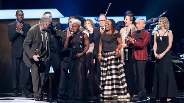 Best Musical Theater Album Dimenangkan The Color Purple