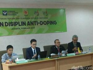 Atlet Binaraga Yogyakarta Akui Gunakan Doping