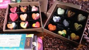 Untung Besar Di Hari Valentine Dengan Bisnis Ini