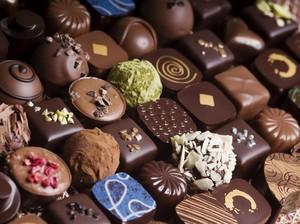 Kenapa Ya Saat Haid Banyak Wanita Ngidam Makan Cokelat?
