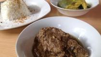 Kangen Masakan Aceh? Ada Nasi Gurih Rendang hingga Kari Bebek yang Enak di Sini