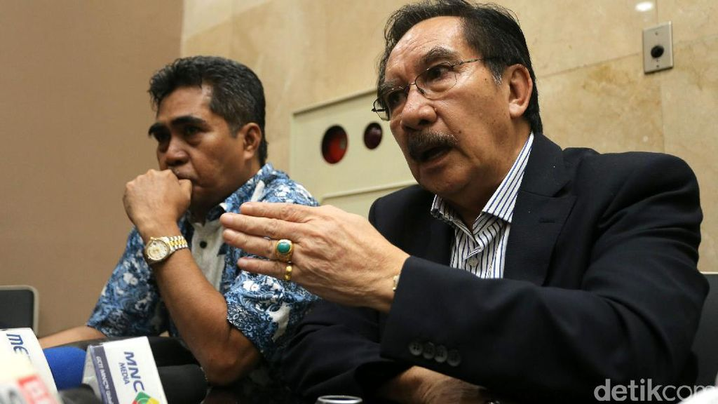 Antasari Yakin Kasus Teror ke Novel Baswedan Kelar Akhir Tahun Ini