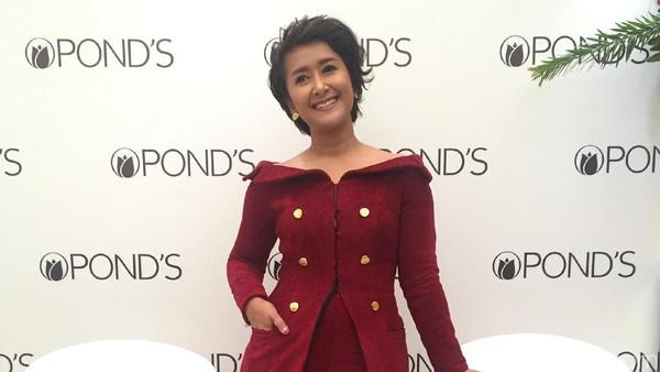 Widi Mulia Tak Menyangka Bisa Nonton Celine Dion