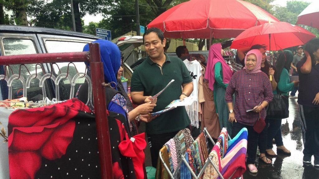 Bantu UMKM, Semarang Punya Kredit Termurah dengan Bunga 3 Persen