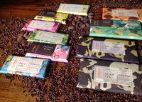 <i>Chocolate Bar</i> Aneka Rasa dan Praline Bentuk Hati untuk Hadiah Valentine