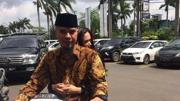 Real Count C1 KPU: Ahmad Dhani Kalah dari Petahana di Pilbup Bekasi