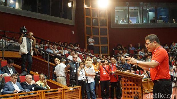 Ada Rasa Indonesia di Suriname