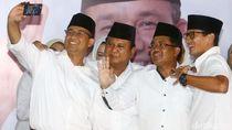 DKI Dapat Opini WTP, Gerindra: Prabowo Tak Salah Pilih Anies-Sandi