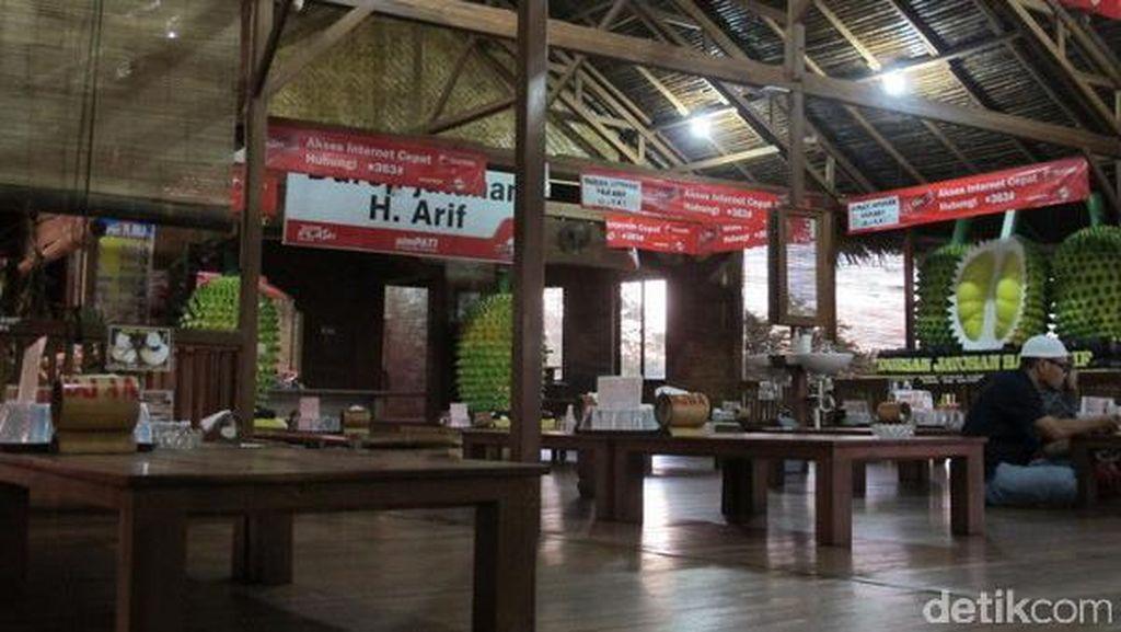Wisata di Banten Usai Nyoblos, Ini 4 Rekomendasinya