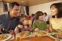 Restoran Ini Beri Diskon untuk Keluarga dengan Anak Berkelakuan Baik