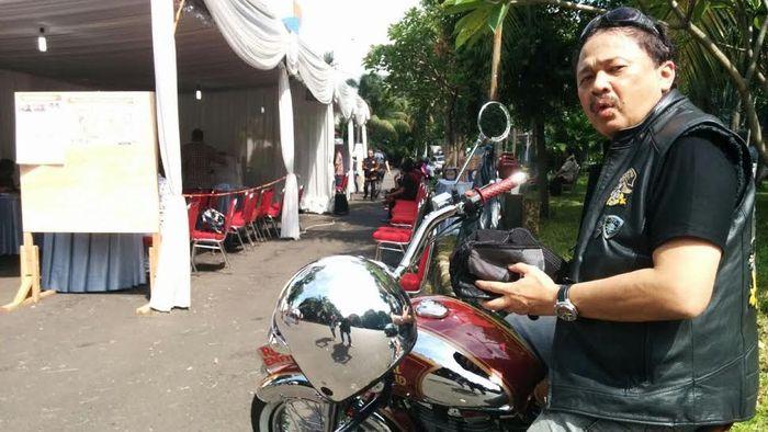 Foto: Danang Sugianto