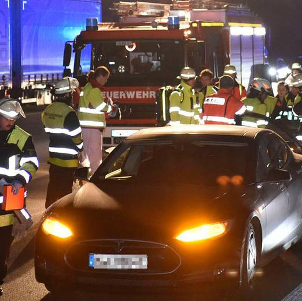 Di Jerman Pengendara Dites Psikologi Kalau Berulang Kali Melanggar