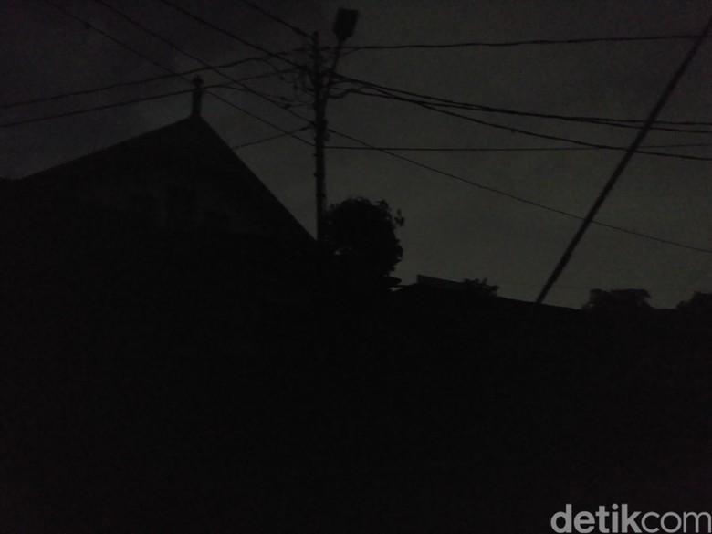 Listrik di Sebagian Wilayah Jakbar Sempat Padam Hampir 14 Jam