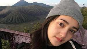 Ranty Maria, si Manis Berdarah Manado-Korea