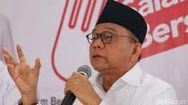 Bela Anies, M Taufik: Kepala Daerah-Lurah Dukung Jokowi Kita Tak Ribet