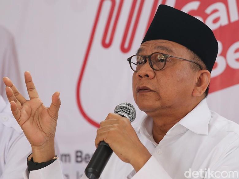 Gerindra-PKS DKI Serahkan 2 Nama Cawagub ke Anies Pekan Depan