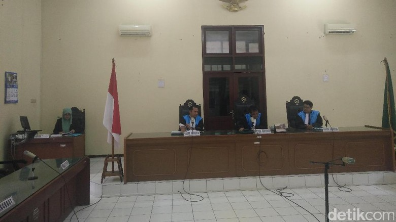 PTUN Batalkan Putusan KIP soal Munir, KontraS Ajukan Kasasi