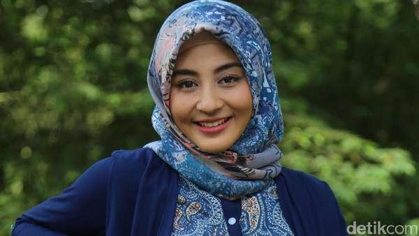 Margin Wieheerm, Si Cantik Berdarah Pakistan