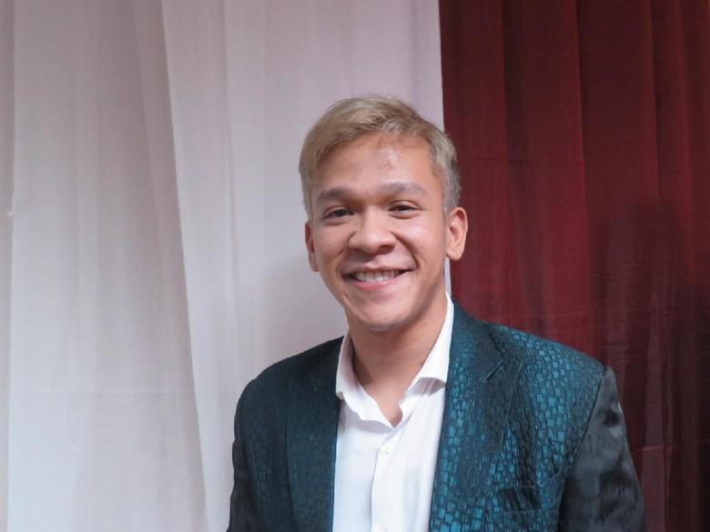 Pertikaian Jordi Onsu dan Pria Berseragam TNI Berakhir Damai