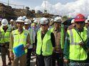 Sri Mulyani: Bangun Infrastruktur Bukan Hobi, Tapi Kebutuhan