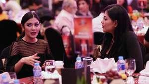 Lihat Raline Shah Terus, Bosan Nggak Guys?