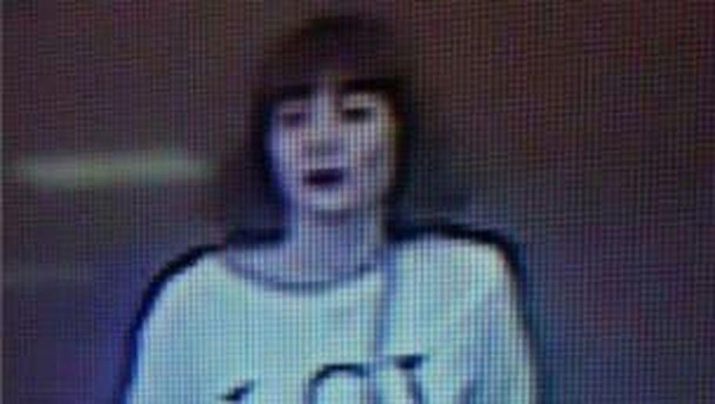 Kaus LOL yang Dipakai Tersangka Pembunuh Kim Jong-nam Dijual Rp 12 Juta
