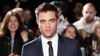 Perjalanan Panjang Robert Pattinson hingga Jadi Batman