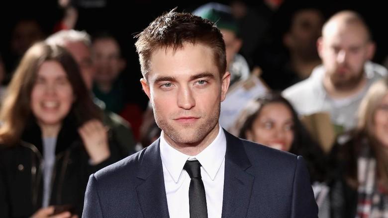 Robert Pattinson Foto: Getty Images