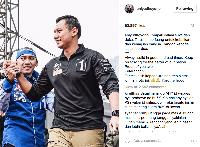 Ani Yudhoyono: Biarpun Agus Kalah, Saya Tetap Bangga