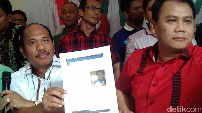 Tim Rano-Embay akan Laporkan Ketua KPUD Kota Tangerang ke DKPP