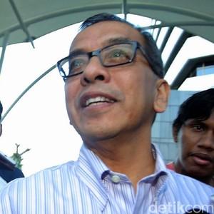 Bakal Panggil Kembali, KPK akan Cek Keberadaan Emirsyah Satar