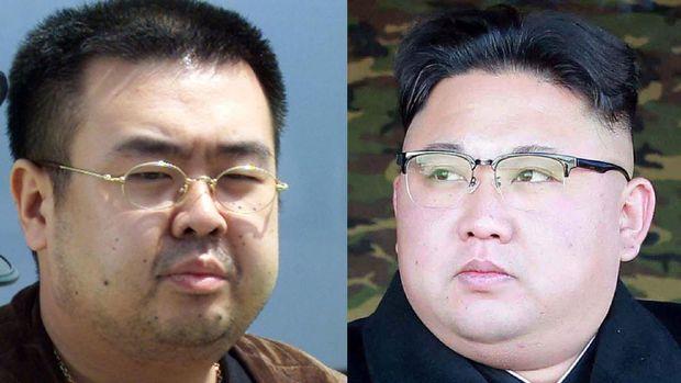 Korsel Umumkan Tewasnya Kim Jong-nam ke Rakyat Korut via Speaker