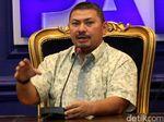 KPK Panggil Ketua Fraksi PAN Terkait Suap Taufik Kurniawan