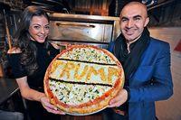 Mau Cicip Pizza Margherita Bertopping Caviar dan Truffle Seharga Rp 6,6 Juta?