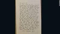 Mengharukan, Bos Google Tanggapi Surat Bocah 7 Tahun
