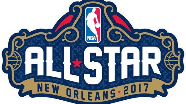 Perang Bintang NBA 2017