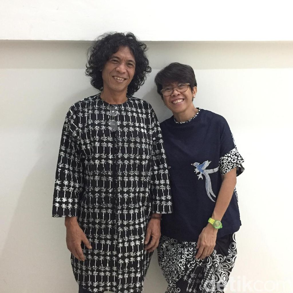 Reda Gaudiamo Tetap Lanjutkan Karier Musik Meski Ditinggal Ari Malibu