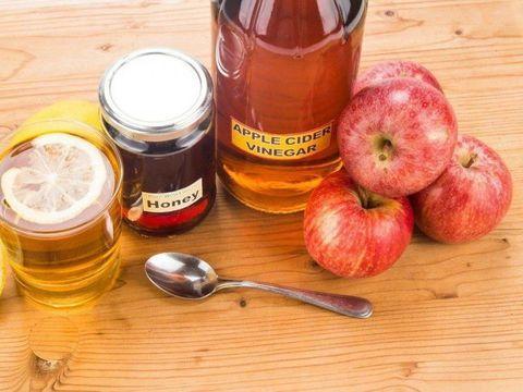 Catat! Begini Cara Memakai Cuka Apel untuk Jerawat