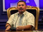 F-PAN Nilai Pemprov DKI Bisa Tata Ulang Lapangan Tembak Dekat DPR