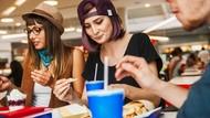 Peneliti Ungkap Orang Asia di Amerika Lebih Sedikit Konsumsi Fast Food