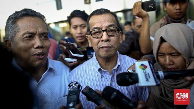 KPK Klaim Temukan Dokumen Baru Kasus Suap Emirsyah Satar